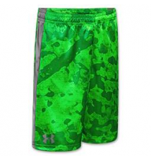 Boys' Under Armour Ultimate Printed Shorts Finish Line
