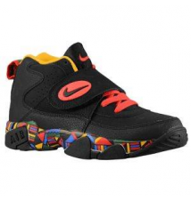 Nike Air Mission - Boys' Grade School Footaction