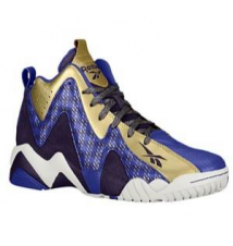 Reebok Kamikaze II Mid - Boys' Grade School Footaction