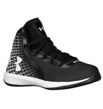 Under Armour Torch - Boys' Preschool Footaction