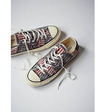 Ryder Low Top Chucks Free People