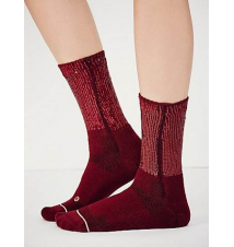 Be-glam Crew Sock Free People