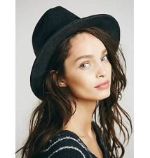 Faye High Crown Hat Free People
