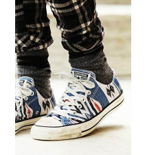 Blanket Ox Chucks Free People