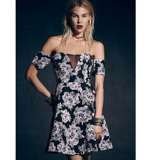 Floral Ballerina Dress Free People