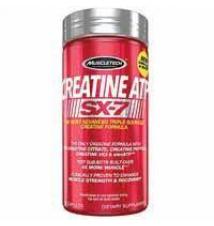 MuscleTech™ Creatine ATP SX-7™ GNC