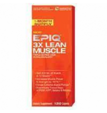EPIQ™ 3X Lean Muscle GNC