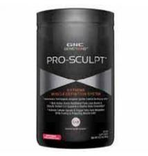 GNC GenetixHD® PRO-SCULPT™ GNC
