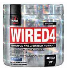 Image Sports Wired4™ GNC