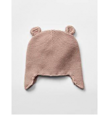 Bear sweater hat Gap