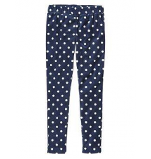 Fleece banded PJ pants Gap