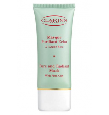 Clarins 'Truly Matte' Pure & Radiant Mask Nordstrom