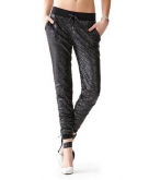 Kate Sequin Jogger Pants Guess..