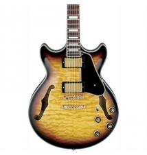 Ibanez Artcore Expressionist AM93 Semi-Hollow Electric Guitar Guitar Center