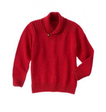Collared Sweater Pullover Gymboree