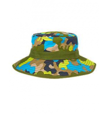 Dino Camo Bucket Hat Gymboree