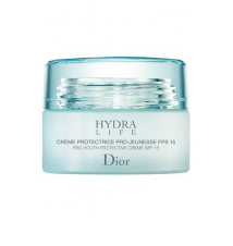 Dior 'Hydra Life' Pro-Youth Protective Creme SPF 15 Nordstrom