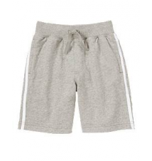 Athletic Stripe Shorts Gymboree