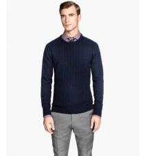 Lamb's Wool Sweater H&M