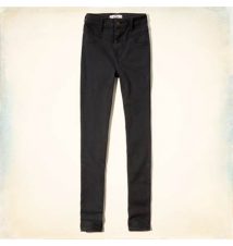 Hollister Blake Natural Waist Jegging Hollister