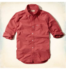 Beach Street Shirt Hollister