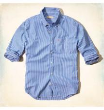 Clobberstones Shirt Hollister
