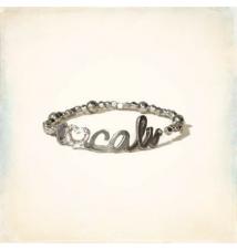 I Love Cali Bracelet Hollister