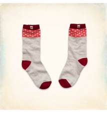 Cozy Socks Hollister
