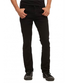 RUDE Black Skinny Rider Denim ..