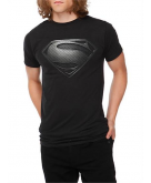DC Comics Superman Man Of Stee..