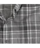 Slim Secret Wash shirt in heat..