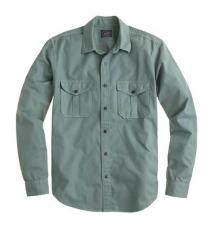Field shirt J Crew