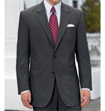 Executive 2-Button Wool Pleated Suit Regal JoS. A. Bank