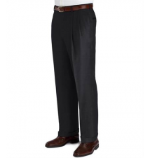Business Express Pleated Front Trousers JoS. A. Bank
