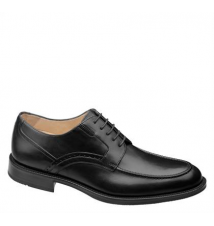 McGrath Moc Toe Lace-Up Johnston & Murphy