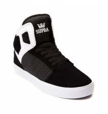 Mens Supra Atom Skate Shoe Journeys