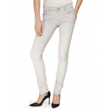 Sparkle Coated Skinny Jean Juicy Couture