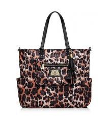 Malibu Nylon Baby Bag Tote Juicy Couture