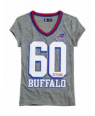 NFL Buffalo Bills V-neck Tee J..
