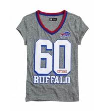 NFL Buffalo Bills V-neck Tee Justice