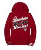 Indiana Hoosiers Hoodie Justic..