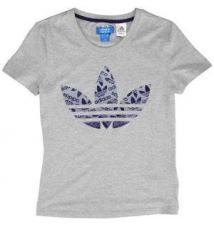 adidas Originals Trefoil Logo T-Shirt - Boys' Grade School Kids Foot Locker