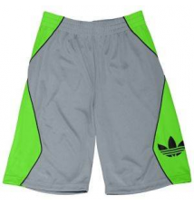 adidas Originals K Hoop Shorts - Boys' Grade School Kids Foot Locker