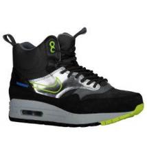 Nike Air Max 1 Mid Sneaker Boot - Women's Lady Foot Locker