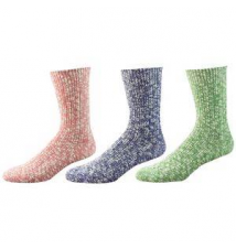 Wigwam Cypress Crew Sock 3 Pack - Women's Lady Foot Locker