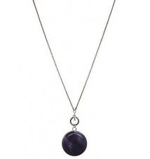 Stone pendant necklace by Lane Bryant Lane Bryant