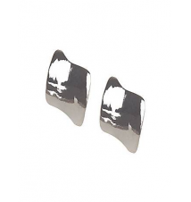 Modern wave earrings by Lane Bryant Lane Bryant