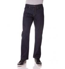 Slim Straight Fit Jean, Dark Indigo Wash