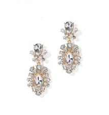 Stone Drop Earring New York & Company
