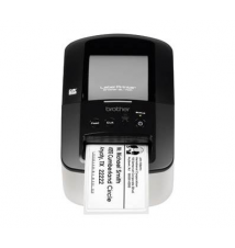 Brother QL-700 High Speed, Professional Label Printer OfficeMax